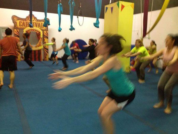 Cirque Fit