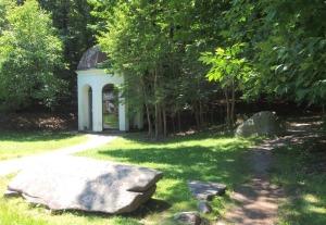 Acadia Hike 1
