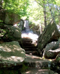Acadia Hike 5