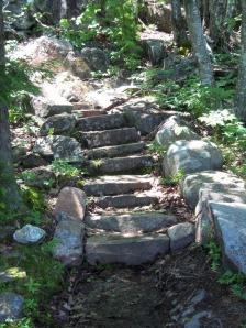 Acadia Hike 7