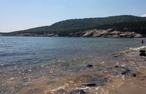 Acadia Sandy Beach 5