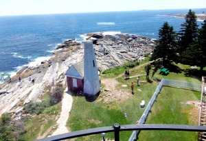 Pemaquid Point 12
