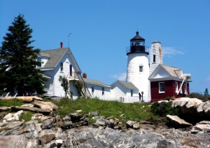 Pemaquid Point 3
