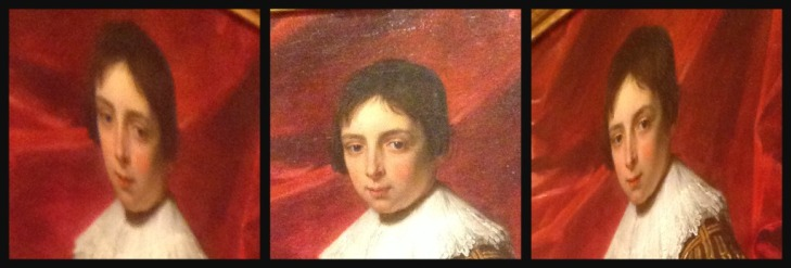 de Vos Portrait of a Young Man with a Dog