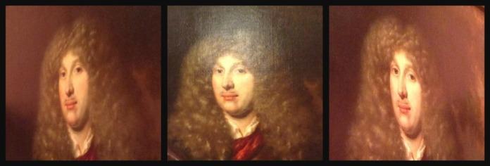 Maes Portrait of a Gentleman