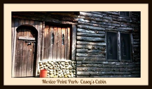 Casey's Cabin
