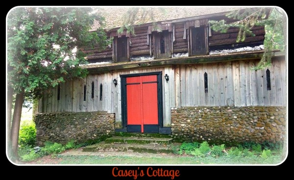 Casey's Cottage