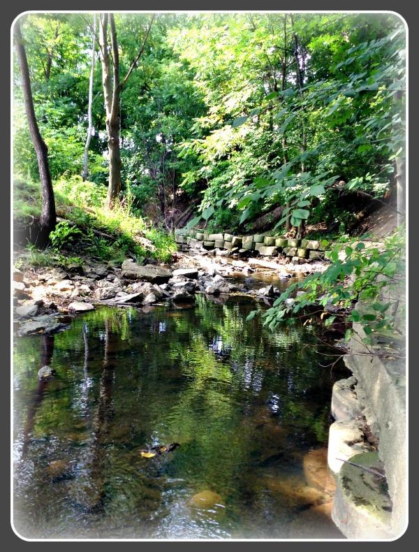 Creek in Lancasterv2