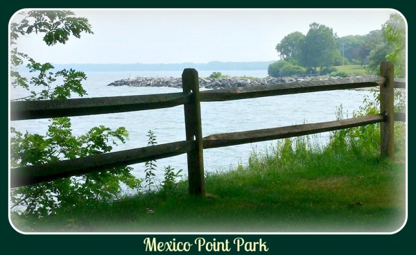 Mexico Point Park 1