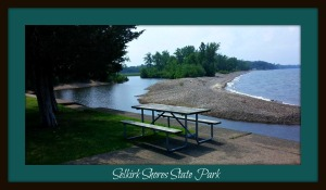 Selkirk Shores State Park 3