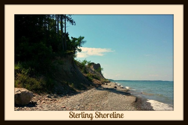 Sterling Shoreline