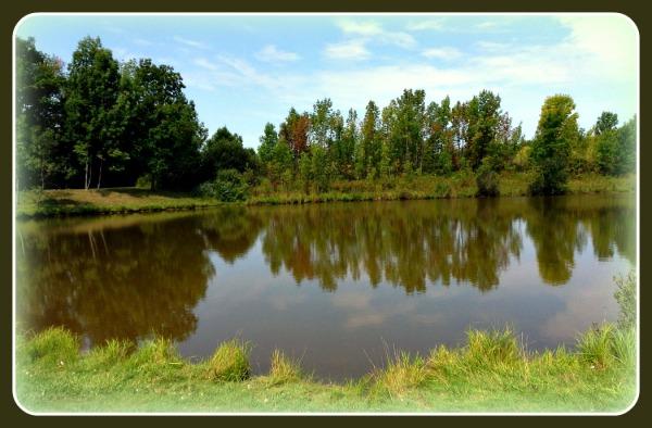 Walden Pond Park, Lancaster