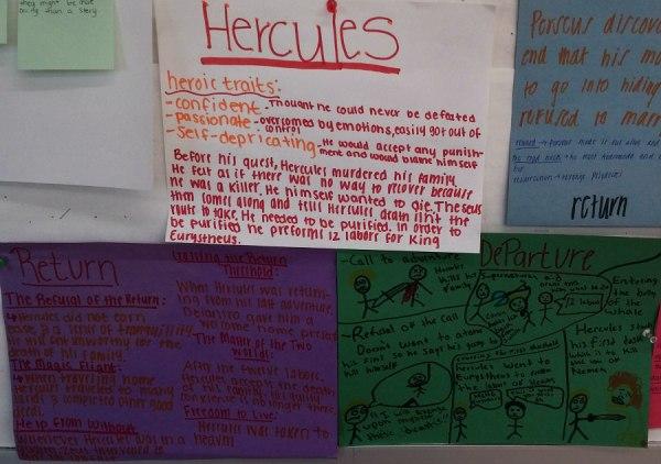 Hercules EDITED